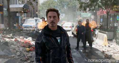 Режиссеры «Мстителей: Война бесконечности» обратились к фанатам с просьбой не спойлерить фильм