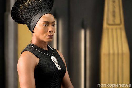 Анджела Бассетт считает, что «Черная Пантера» имеет все шансы получить «Оскар»