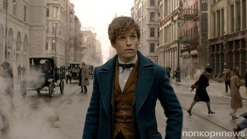 Джоан Роулинг анонсировала пять фильмов по вселенной «Гарри Поттера»
