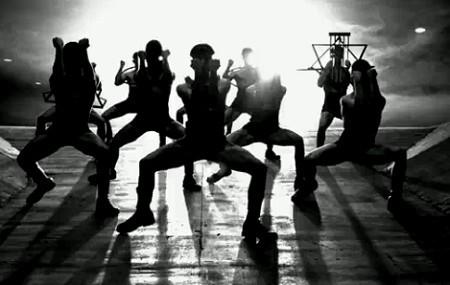 Долгожданный клип от Lady GaGa на сингл Alejandro