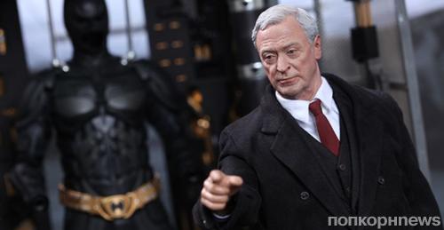 О дворецком Бэтмена снимут полноценный сериал