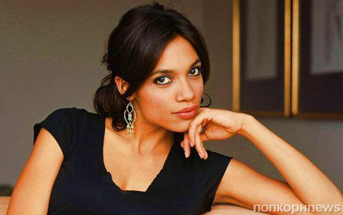 Розарио Доусон присоединилась к звездному касту сиквела «Добро пожаловать в Зомбиленд»