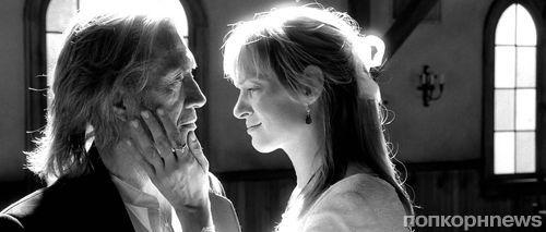 Сцена из «Убить Билла» возглавила список самых дешевых свадебных сцен в кино