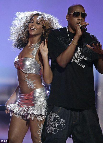 Бейонсе и Jay-Z зарабатывают больше всех