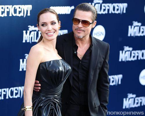 Берегись, Анджелина: после развода Брэд Питт может представить мемуары со своей версией событий