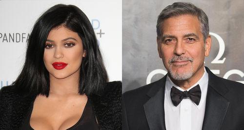 Джордж Клуни и Кайли Дженнер возглавили рейтинг звезд, которые зарабатывают больше всего денег за час