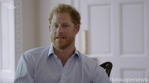 Принц Гарри встречается с греческой принцессой?