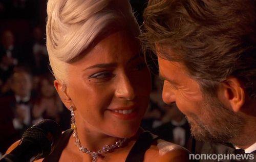 Видео: Леди Гага и Брэдли Купер спели на «Оскаре», и теперь все думают, что они влюблены