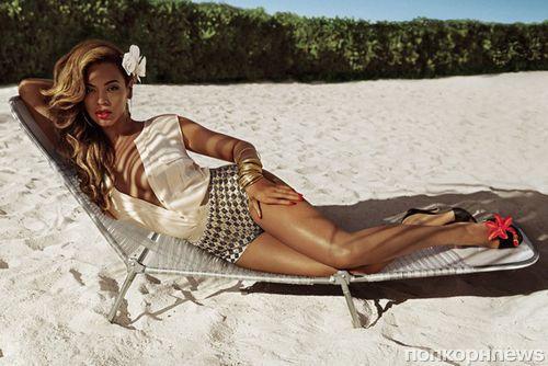 Первый взгляд на Бейонсе в рекламной кампании H&M