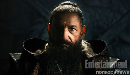 Бен Кингсли в образе главного злодея из фильма «Железный человек 3»