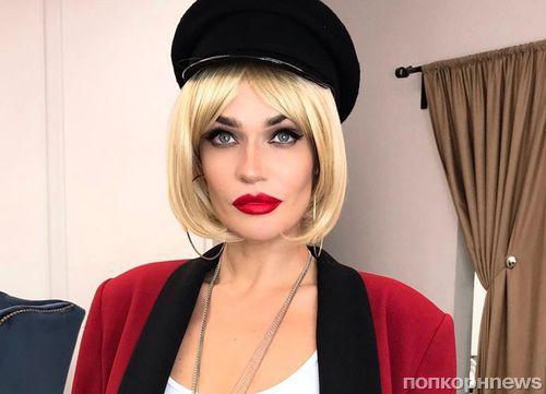 Хуже, чем «Дом-2»: Алена Водонаева примерила образ из «Красотки» и поцеловала женщину