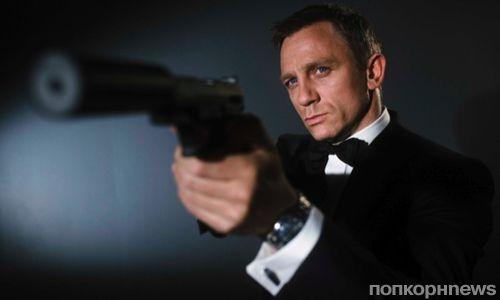 Злые русские» будут противостоять Дэниелу Крэйгу в «Бонде 25»