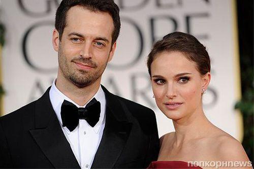Натали Портман собирается развестись с мужем?