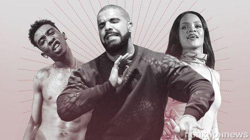 Названы 30 лучших песен 2016 года
