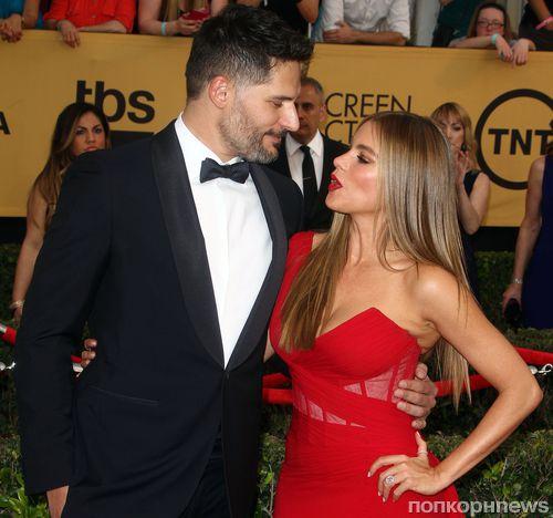 Звезды на церемонии Screen Actors Guild Awards 2015. Часть 2