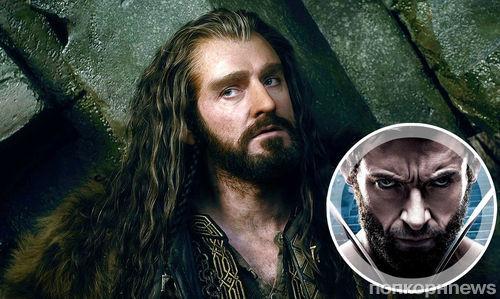 Звезда «Хоббита» Ричард Армитедж изъявил желание заменить Хью Джекмана в роли Росомахи