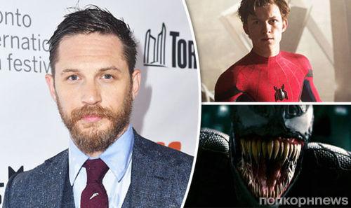 Режиссер «Венома» намекает на возможную встречу Венома и Человека-паука в одном из будущих фильмов