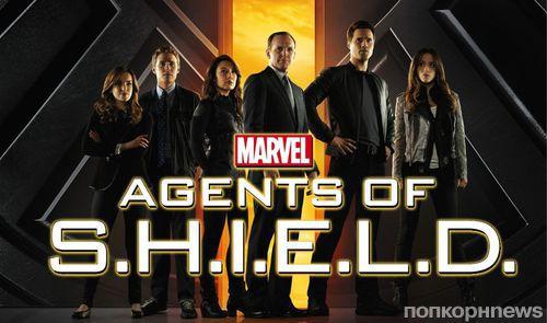 Объявлена дата выхода 3 сезона сериала «Агенты ЩИТ»