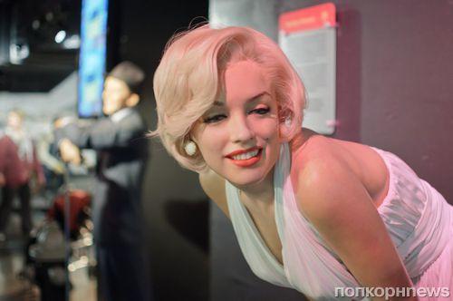 Мэрилин Монро воскресят в виде 3D-модели для съемок нового фильма об актрисе