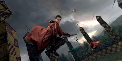 Волшебный мир Гарри Поттера открывается 18 июня