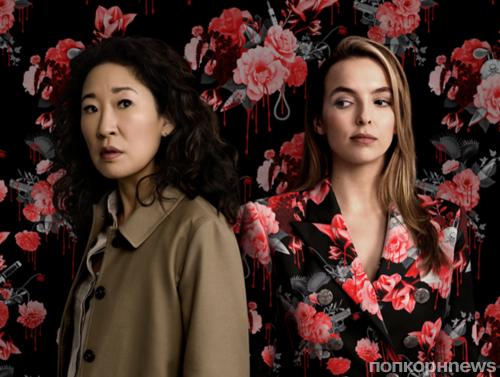 «Убивая Еву» продлили на третий сезон спустя всего день после премьеры второго