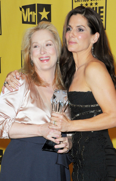 Церемония Critic's Choice Awards 2010