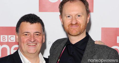 Создатели «Шерлока» снимут мини-сериал про Дракулу для Netflix