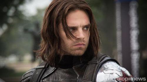 Зимний солдат Себастиана Стэна появится в «Мстителях: Война бесконечности»
