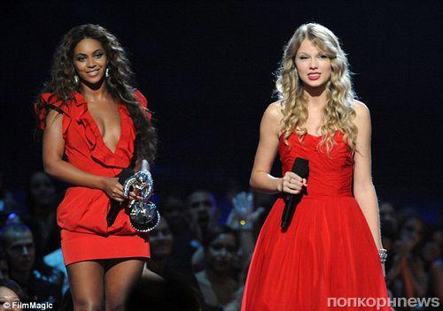 Бейонсе и Тейлор Свифт вошли в рейтинг 100 самых влиятельных женщин мира Forbes