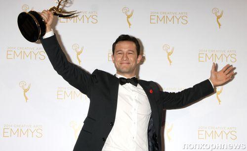 Звезды на церемонии Creative Arts Emmy Awards