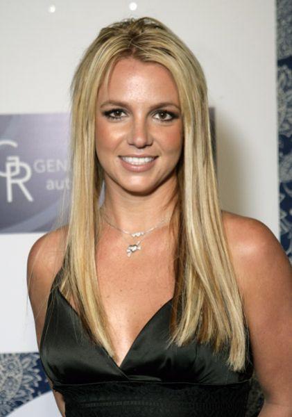 Britney spears в сексе