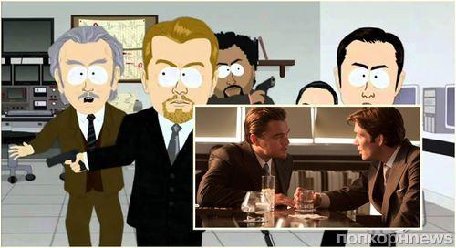 Тест: угадайте фильм по пародии «Южного парка»