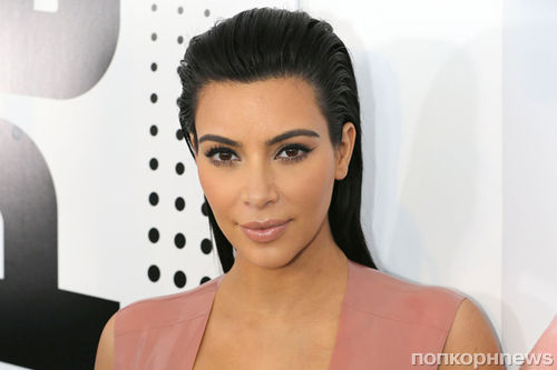 Ким Кардашьян подала в суд на автора видео, снятого после ограбления
