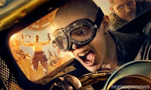 От «Безумного Макса» до «Первого Мстителя»: кинокритики выбрали топ самых зрелищных каскадерских трюков в кино