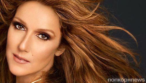 Американский Vogue показал обнаженное фото 49-летней Селин Дион