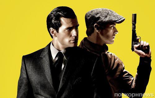 Кинокритики составили рейтинг 50 лучших фильмов про шпионов всех времен