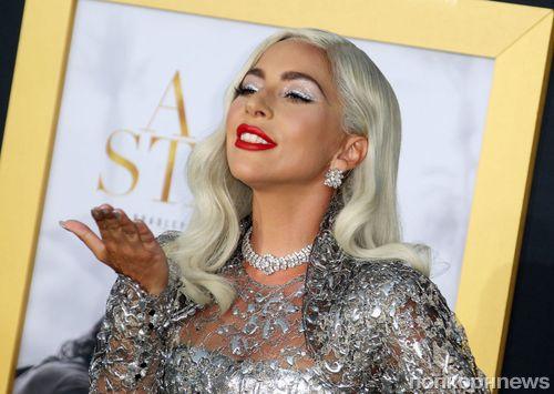 Леди Гага пожаловалась на постоянный харассмент в начале музыкальной карьеры