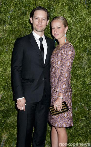 Звезды на CFDA/Vogue Fashion Fund Awards