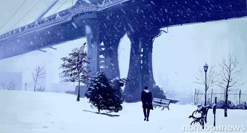 Прощаемся с зимой: составлен рейтинг лучших песен про снег