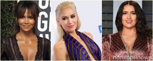 От Холли Берри до Мэрайи Кэри: знаменитости, родившие после 40 лет