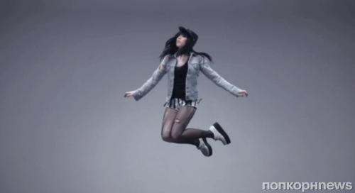 Новый клип Карли Рэй Джепсен - Tonight I'm Getting Over You