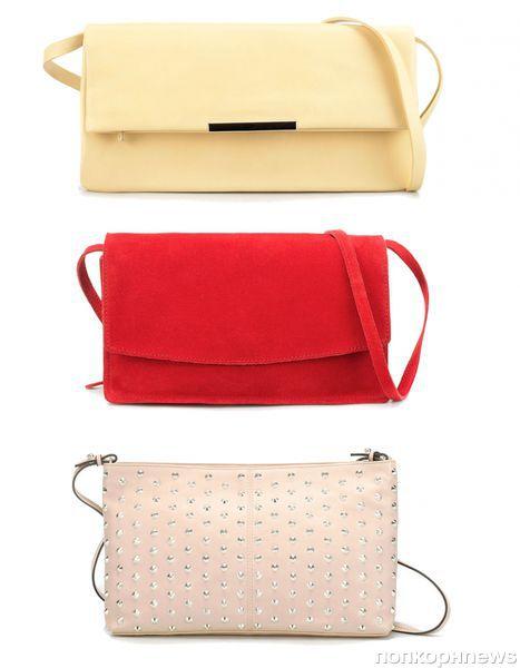 Коллекция сумок от Zara. Весна   лето 2012 72c68933b8b