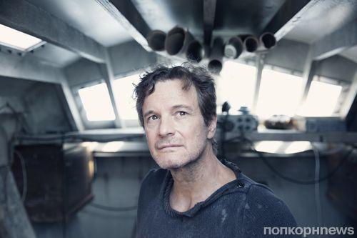 Колин Ферт примеряет роль яхтсмена в новом трейлере «Гонки века»