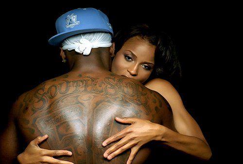 50 Cent тайно женился?