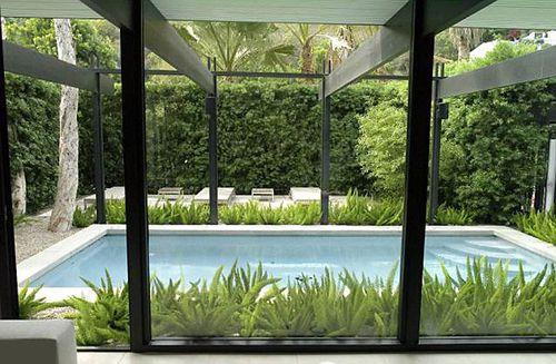 Джейсон Стэтэм продает дом в Голливуде за 2,74 миллиона долларов