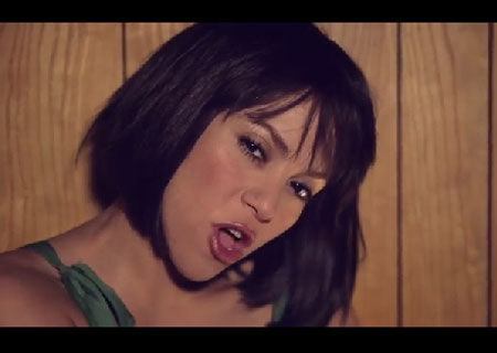 Новый клип Шакиры - Rabiosa feat. Pitbull