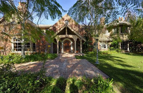 Бритни Спирс купила новый дом