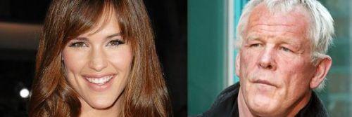 Дженнифер Гарнер и Ник Нолти сыграют в ремейке «Артура»