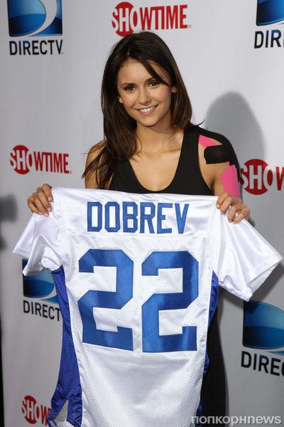 Звезды на турнире DIRECTV Celebrity Beach Bowl