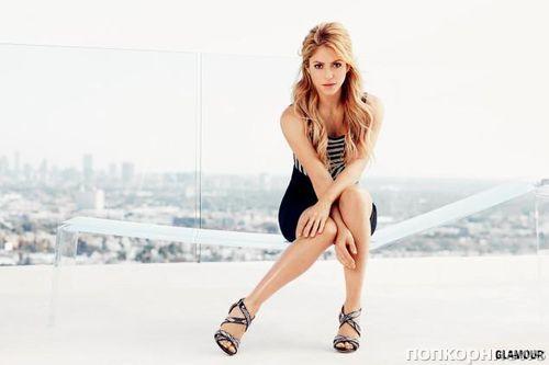 Шакира самые сексуальные фото